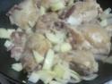 Cuisses de poulet au curcuma.photos. Img_7646