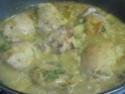 Cuisses de poulet au curcuma.photos. Img_7650