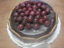 Gâteau chocolaté aux cerises.photos. Img_7667