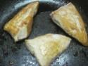 Emincés de dinde à la sauce blanche et champignons.photos. Img_7912