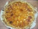 Tarte aux abricots.et Mascarpone.photos. Img_8026