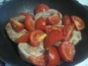 Osso bucco  de dinde aux champignons et basilic Img_8137