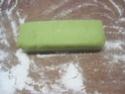 Gâteau fourré à la crème au beurre chocolaté.photos. Img_8160