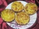 Tartelettes aux pêches abricots. photos. Img_8313