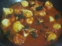 Sauté de dinde aux p de terre en sauce.photos. Img_8320