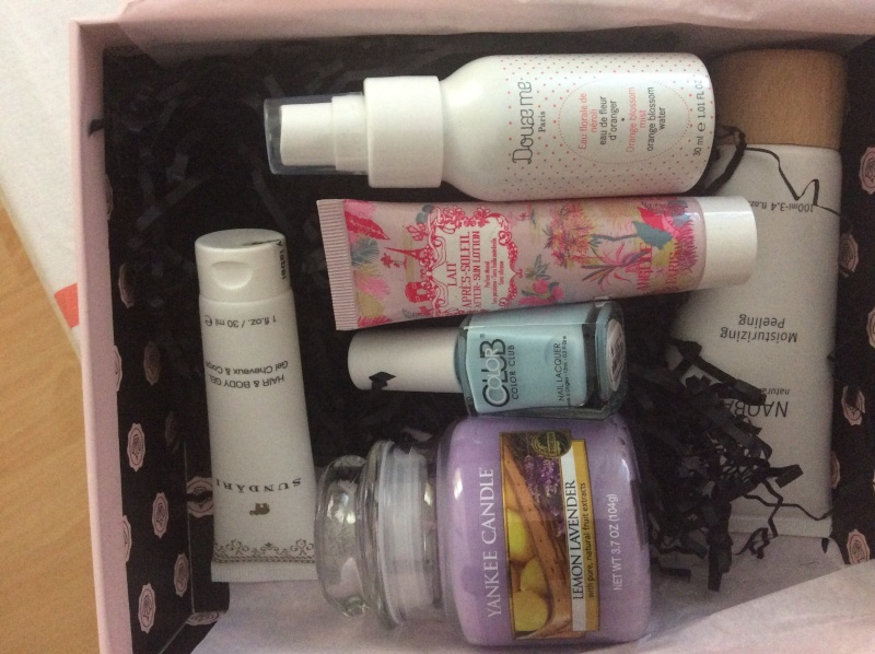 [Août 2015] Glossybox - Page 3 Image11