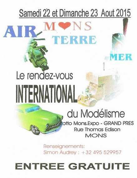 Expo MONS les 22 et 23 aout 2015 Monsmo10