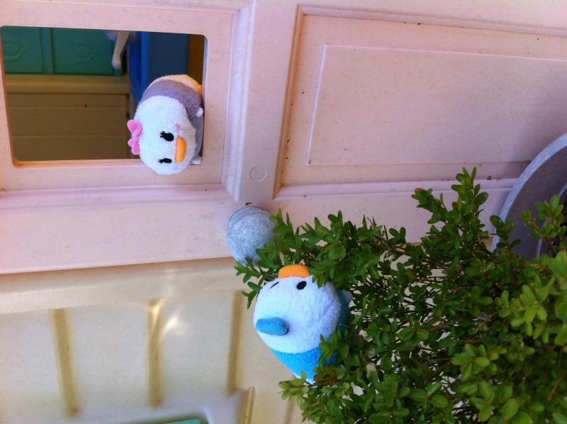 Concours : mettez en scène votre ou vos Tsum-Tsum ! ^^ - Page 11 Img_2116