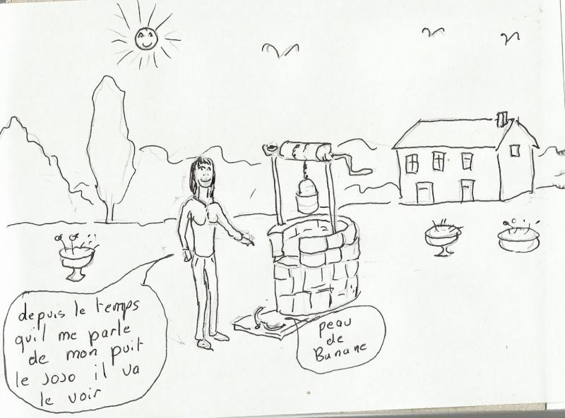 dessin   de jojo  - Page 13 Dessin10