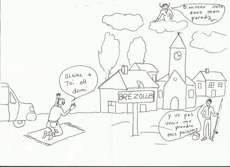 dessin   de jojo  - Page 13 Dessin11