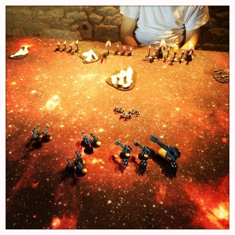 [Ty vs SM] Space Bug VS Legion Photo_20