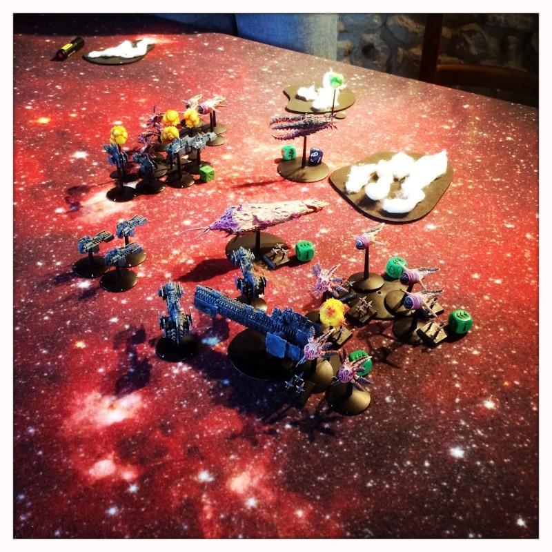 [Ty vs SM] Space Bug VS Legion Photo_26