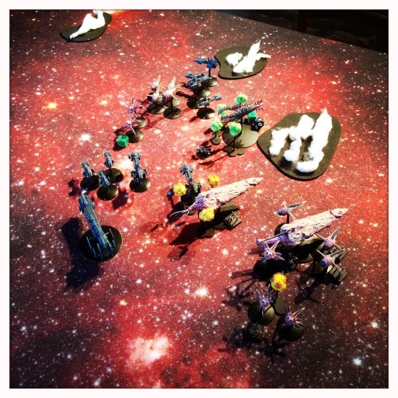 [Ty vs SM] Space Bug VS Legion Photo_30