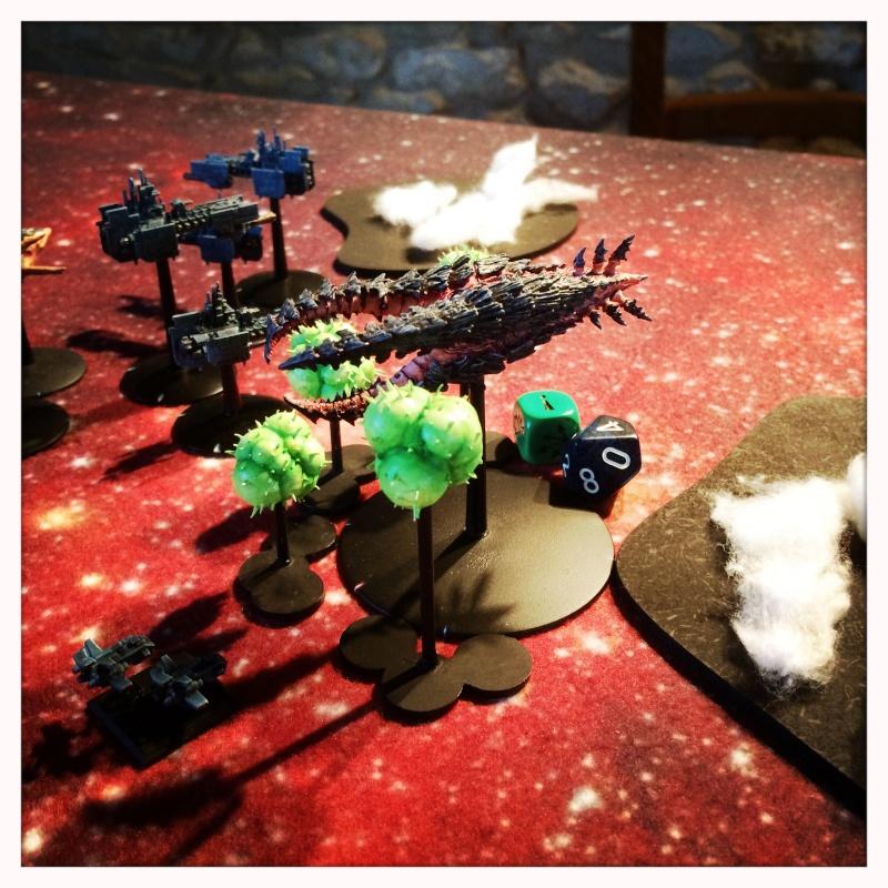 [Ty vs SM] Space Bug VS Legion Photo_31