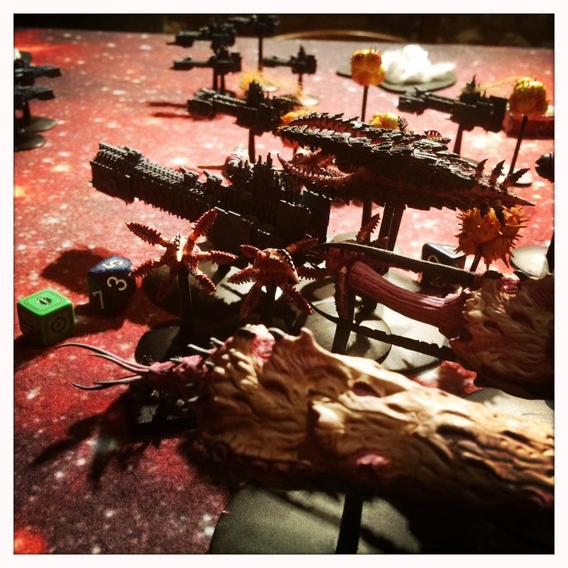 [Ty vs SM] Space Bug VS Legion Photo_40