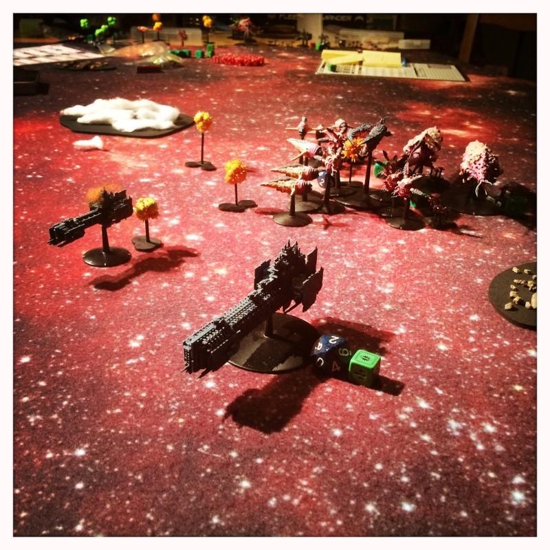 [Ty vs SM] Space Bug VS Legion Photo_45