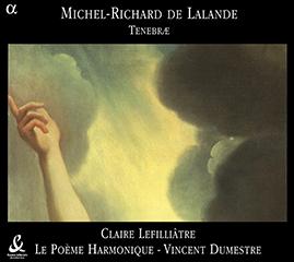 Delalande, Michel-Richard (1657 - 1726) - Page 3 Delala10