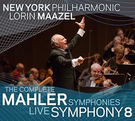Mahler- 8ème symphonie - Page 4 Mahler10