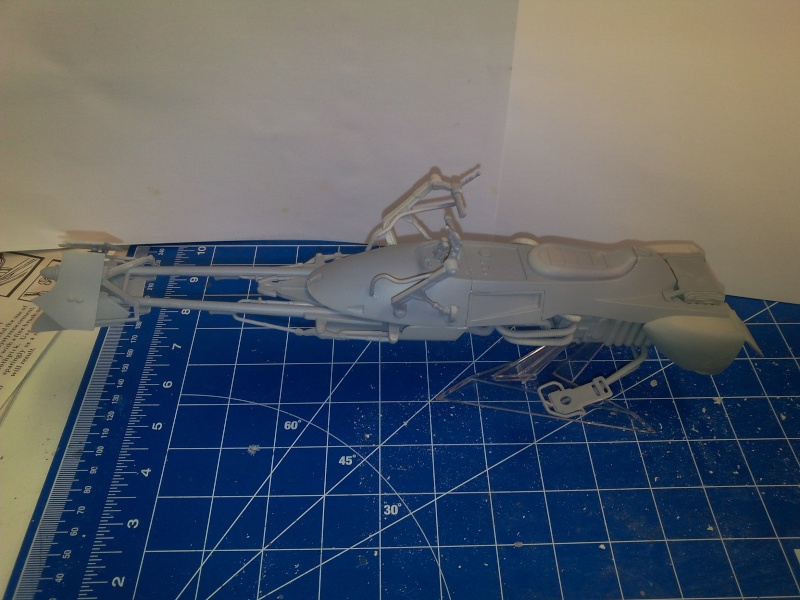 speeder bike MPC/ERTL 4_211