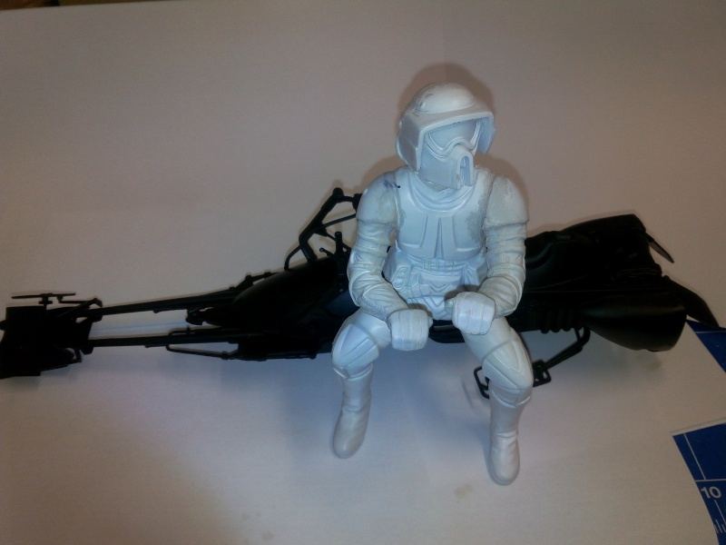 speeder bike MPC/ERTL Img_2035
