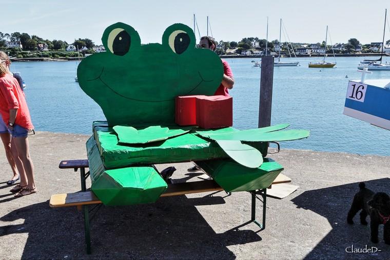 Ça cartonne à la Trinité sur mer Carton11