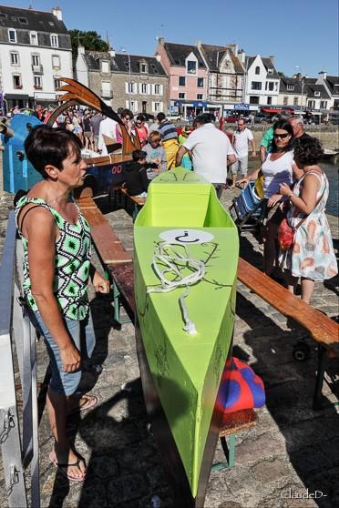 Ça cartonne à la Trinité sur mer Carton16