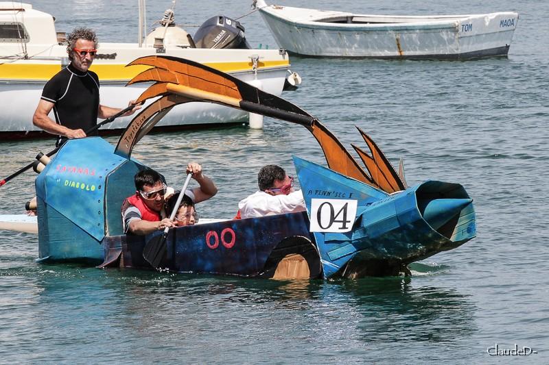 Ça cartonne à la Trinité sur mer Carton28