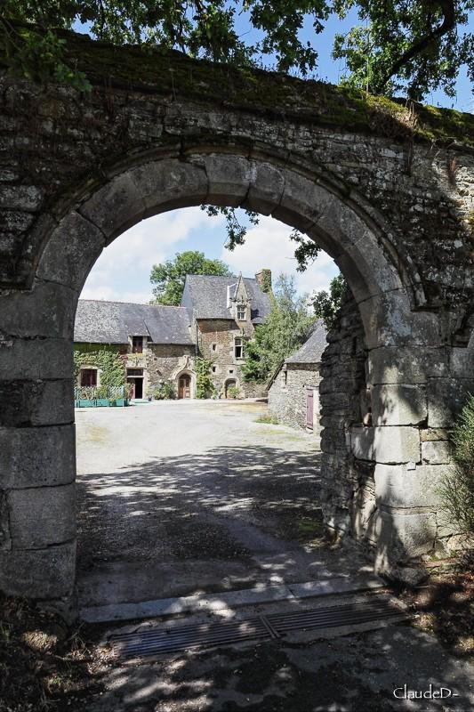 Ploermel - Circuit des Hortensias Lacduc13