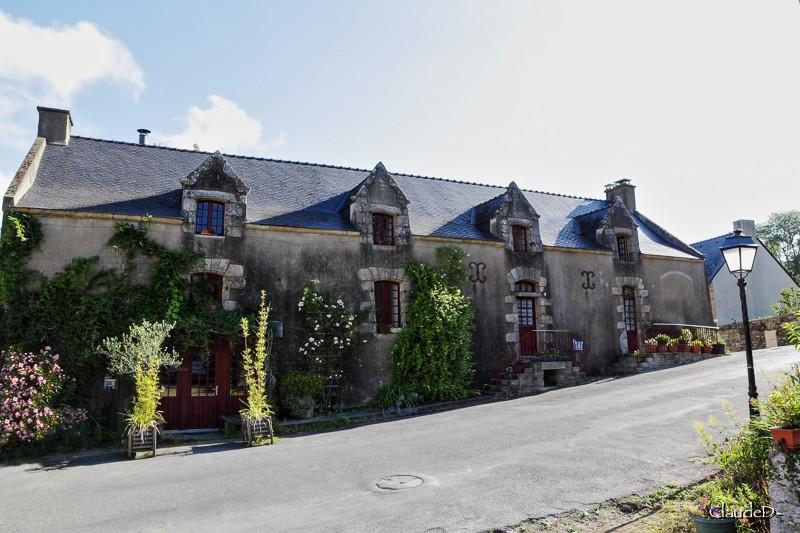 La Roche-Bernard Laroch11
