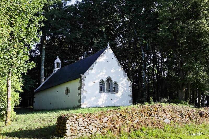 La Chapelle du Moustéro à Muzillac (56) Mouste10
