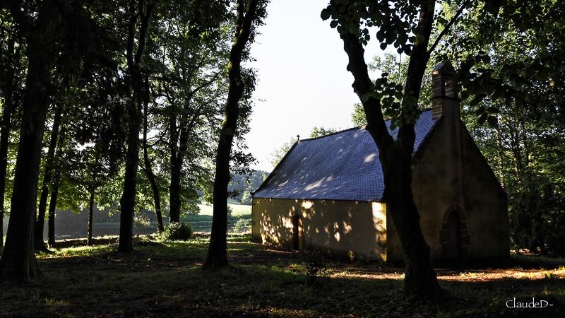 La Chapelle du Moustéro à Muzillac (56) Mouste11