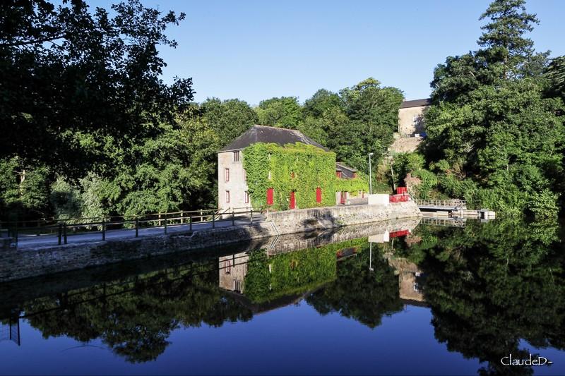 Moulin de Pen Mur (56) Penmur10