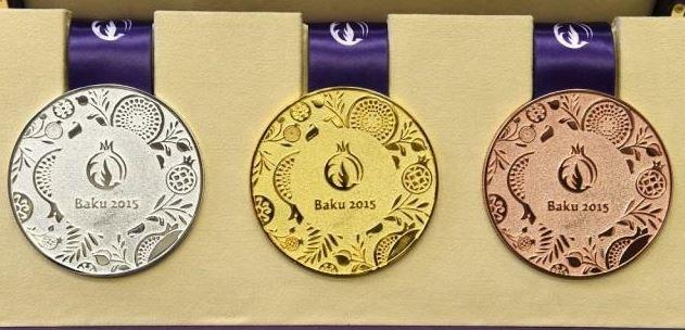 JO européens 2015 à Baku - Page 3 010