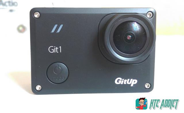[TEST] Test de la GitUp Git1, une action cam complète à moins de 100 euros Faceav10
