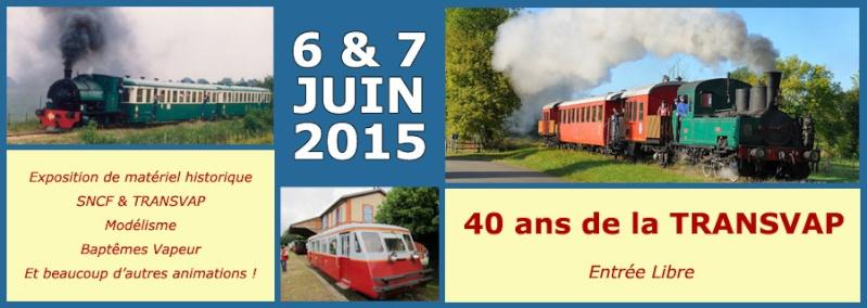 Les 40 ans du transvap /Chemins de fer du Mamers  St Calais Annive11