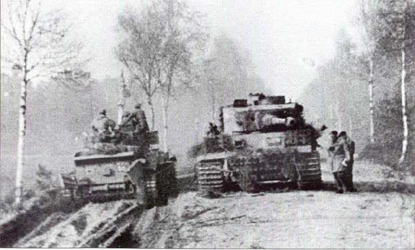 images historiques Kampfg10