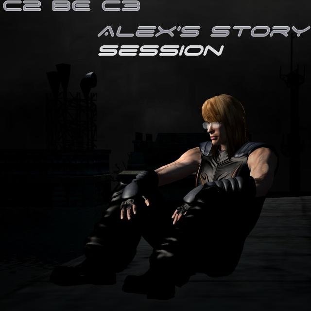 [Musique]:C2 be C3-Alex's Story Sessions C2bec310