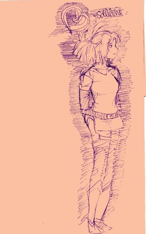 Le Dessin du Mois - Page 4 Soso10