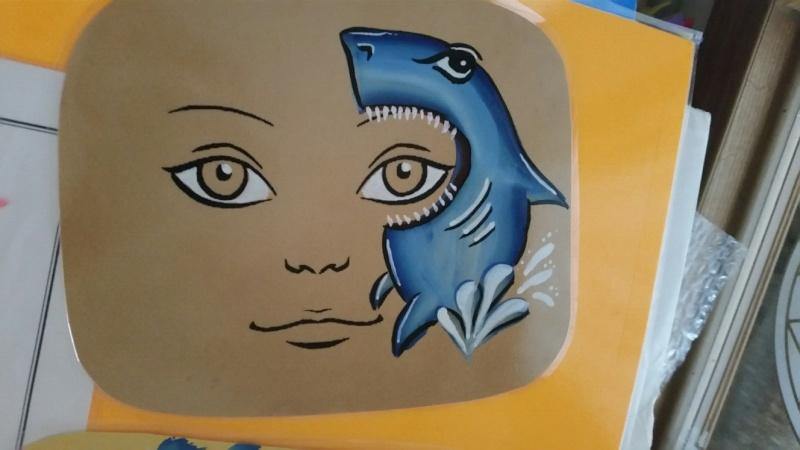 I lost my shark! help 20150710