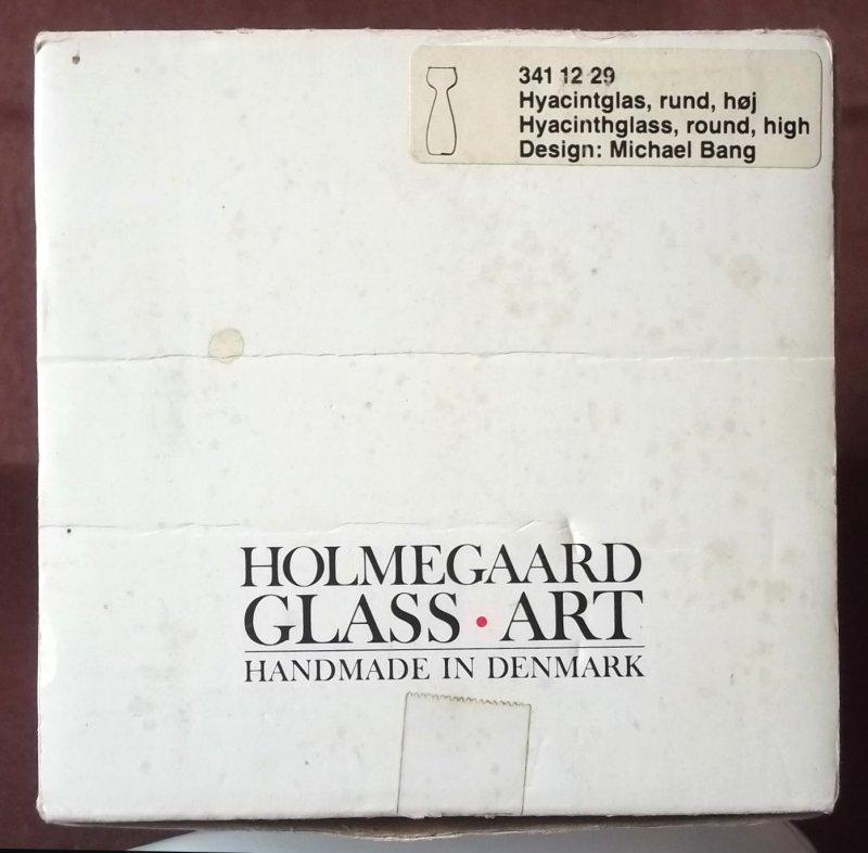 Holmegaard - Michael Bang Designs 100_2565