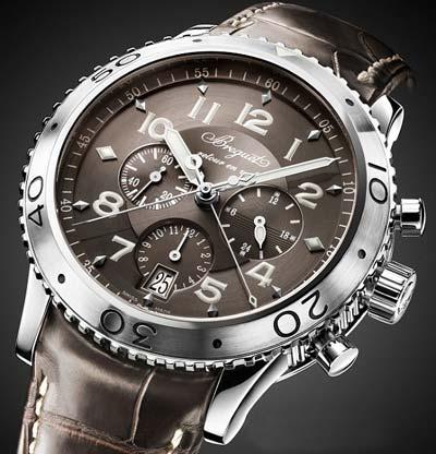 4 montres... 1 choix à faire.. A votre avis ? 1685310