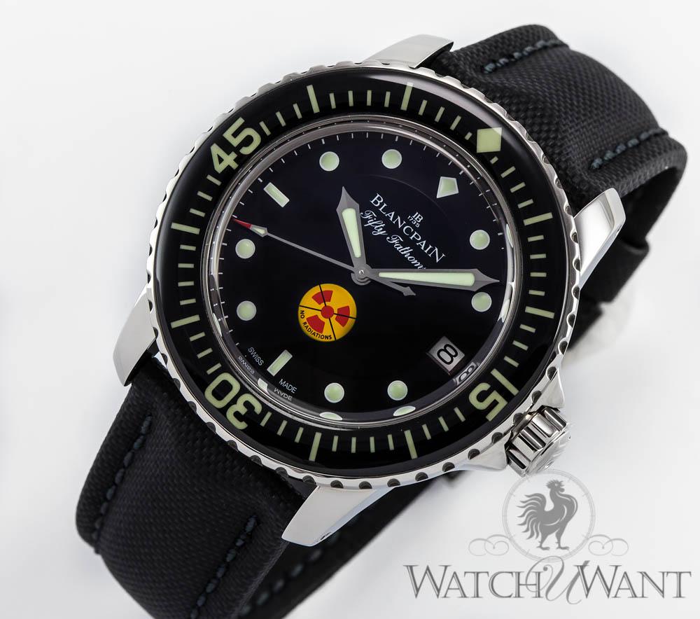 4 montres... 1 choix à faire.. A votre avis ? Blancp10