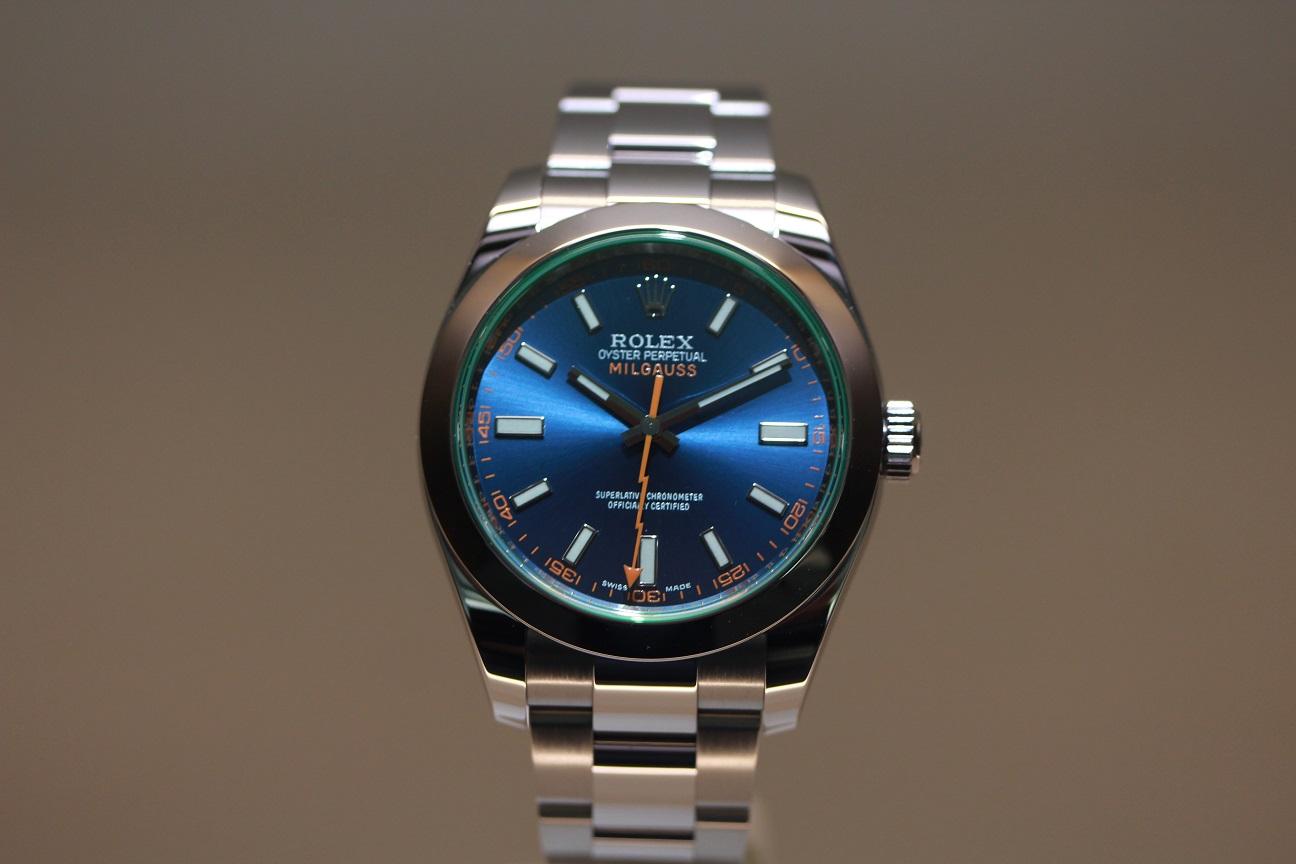 4 montres... 1 choix à faire.. A votre avis ? Rlx-bl10
