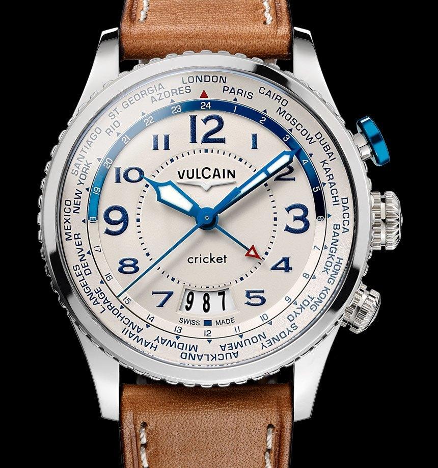 4 montres... 1 choix à faire.. A votre avis ? Vulcai11