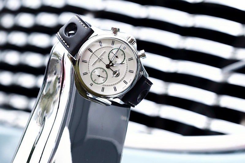 [News] Frederique Constant Vintage Rally Healey Chronographe Freder11