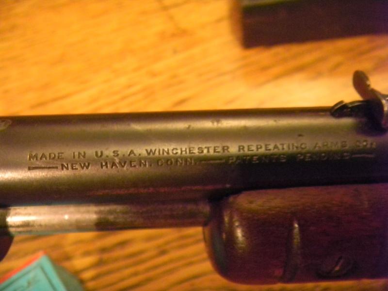 winchester 61 Dscn3922