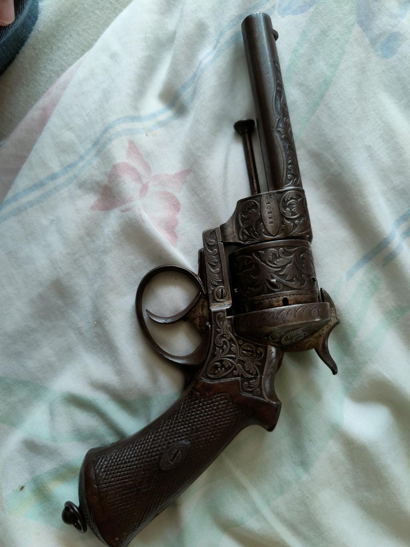 Aide pour identification d un revolver lefaucheux Img20219