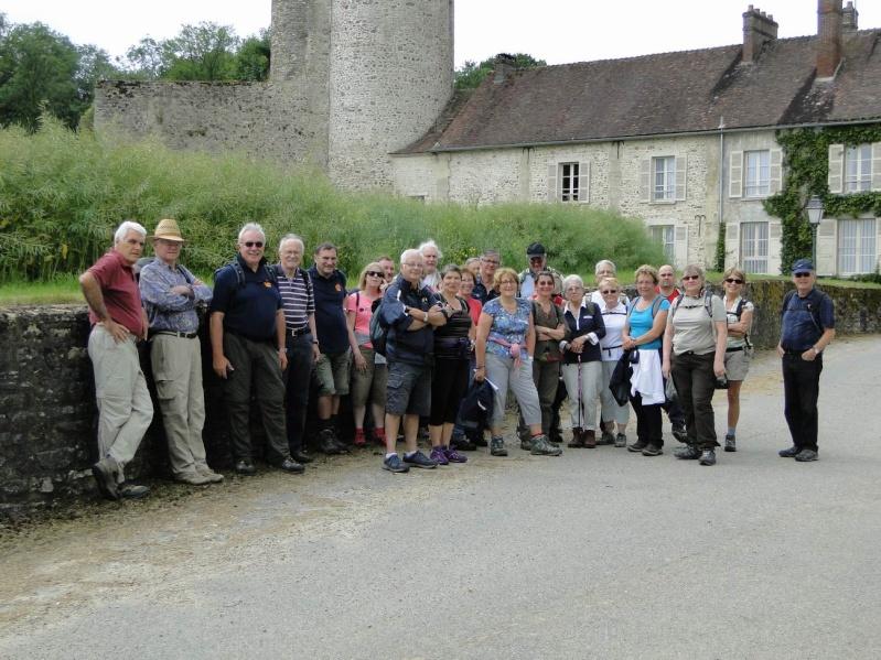 Dimanche 14 juin : Villarceaux Groupe11
