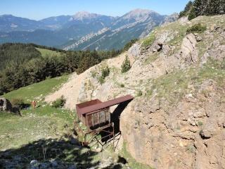 """mina - NOVA sortida dissabte 25-07-15 mina """"La Bòfia"""" i jacints del riu Bastareny (Berguedà, Barcelona) Byfia_11"""