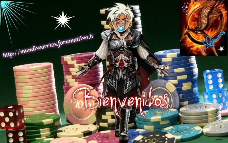 Foro gratis : Mundiwarrios Bienve10